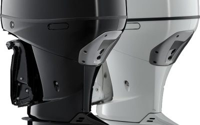Suzuki Unveils the All New DF300B Outboard