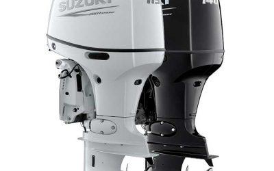 Suzuki unveils world first